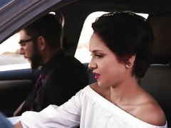 DigitalPlayground - Taking A Ride starring Cadey Mercury and moreover