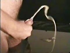 Catégorie - Tir de sperme