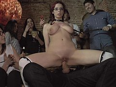 Lust and humiliation