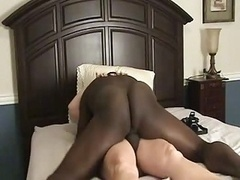 Interracial Getting down and dirty