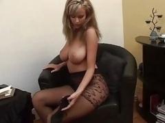 Perfect wife zuzana fine babe nylon titties leg dream breasts