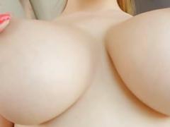 Marina Visconti gets rough deep rectal gonzo sex at Ass