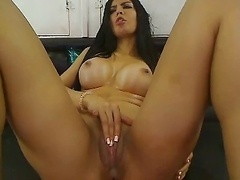 beauty latina on cam