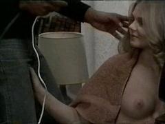 Anne Magle Black Orgasm