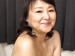 NYKD-086 1st Shot In The 60th Birthday Enomoto Mizuki-Segm