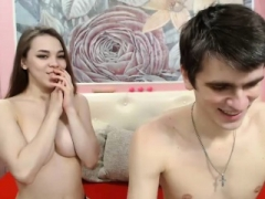 Slightly fat gal blowjob webcam blowjob