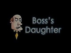 Banging The Boss's Daughter