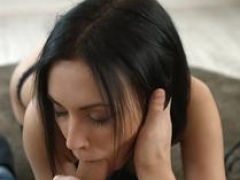 getting kissed and moreover nicely nailed clip vid 1