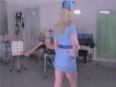 Fétiche, Infirmière