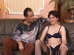 German Anal Casting 02 fragment 2