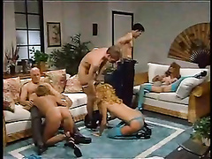 Xxx group sex with mature hoes.