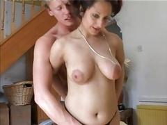 British Alicia Fucked