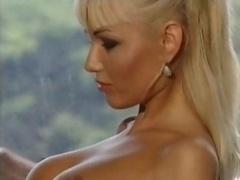 Hot Blonde Milf Fucked