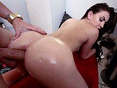 Mandy and her big ass