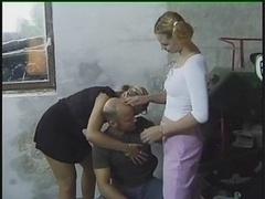 Ffm Threesome - Csm