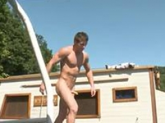 Arabic homosexual sex small boy hot Anal Sex In The Wilderness