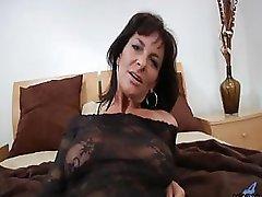 Mamá, Orgasmo