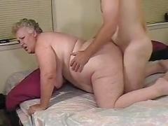 Crazy BBW sluts, hot BBW ass and pussy fucked up close