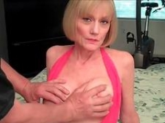 Making Granny Wild For Sex Part 1