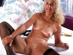 Sexy Grannies #2