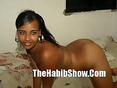 tight Dominican Pussy pink Fucked
