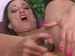 Michelle Lay Gets Deep Rectal Sensational Getting down and dirty