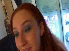 Red Head French Babes Sh...