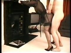 Monicac:   A Very Noisy Orgasm