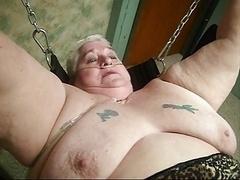 Susie taking a big penis