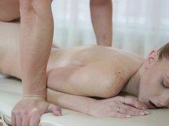 Hard, Massage