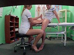 Penis examination
