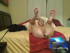 Big-Titted adult movie star Nella Jay web cam hookup machine