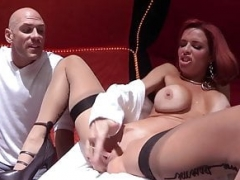 Brazzers - Shes Gonna Squirt - Nora Noir Veronica Avluv &