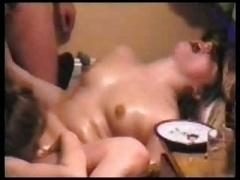 Extrême, Orgasme