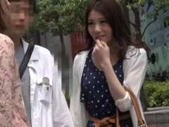 Leie, Asiatisch, Japanische massage