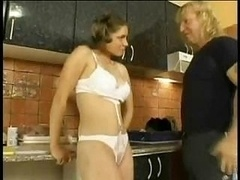 Ada Costa Anal In The Kitchen