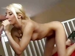 Madison Ivy - Creampie