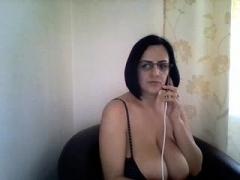 Amateur, Mature, Solo, Webcam