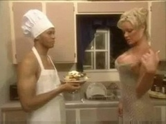Cooking A Mom i`d like to fuck