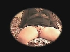 Fleshy Sexually available mom Showing It Off
