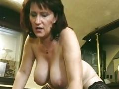 German porn, German amateurs and kinky German fucking