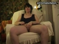 Monica. Toying And also Home, Showing Orgasm