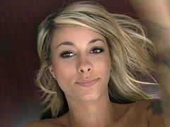 Super cute 19yo Rochelle having sex on camera