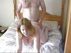 Пухленькие, Грязь, Домашнее видео