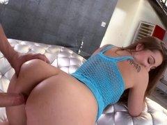 Culo grande, Sexo duro