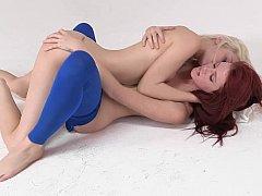Bree Daniels & Elle Alexandra