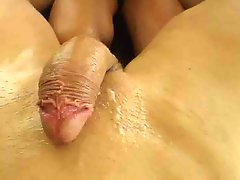 handjob blond german