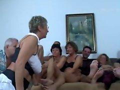 Schmutzig, Deutsch, Party, Swingers