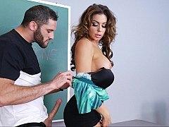 Extortion seduction