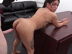 Latina's work load